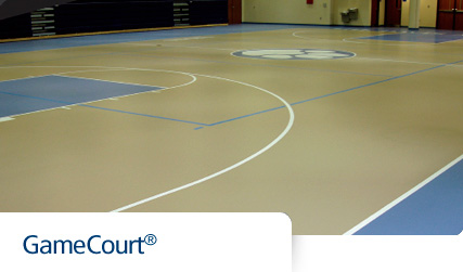 Game Court